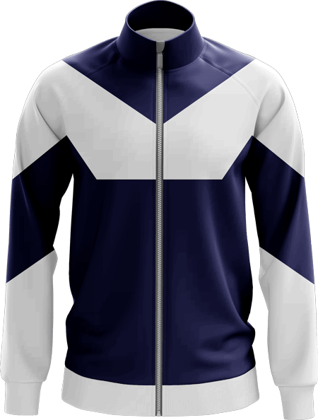 Kinetic Tracksuit Jacket