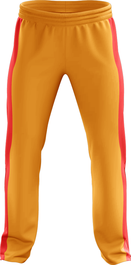 Style 2 Tracksuit Trousers With Piping