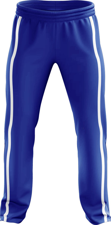 Style 3 Tracksuit Trousers With 2 Stripe