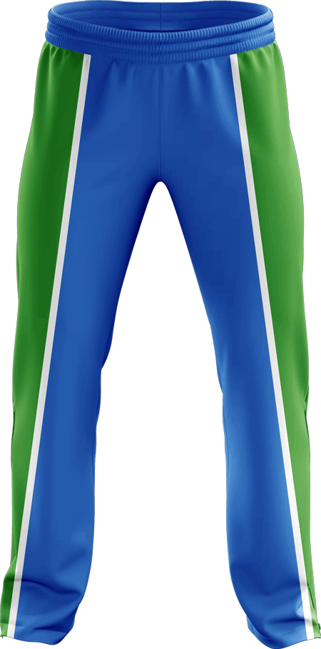 Style 9 Alabama Tracksuit Trousers