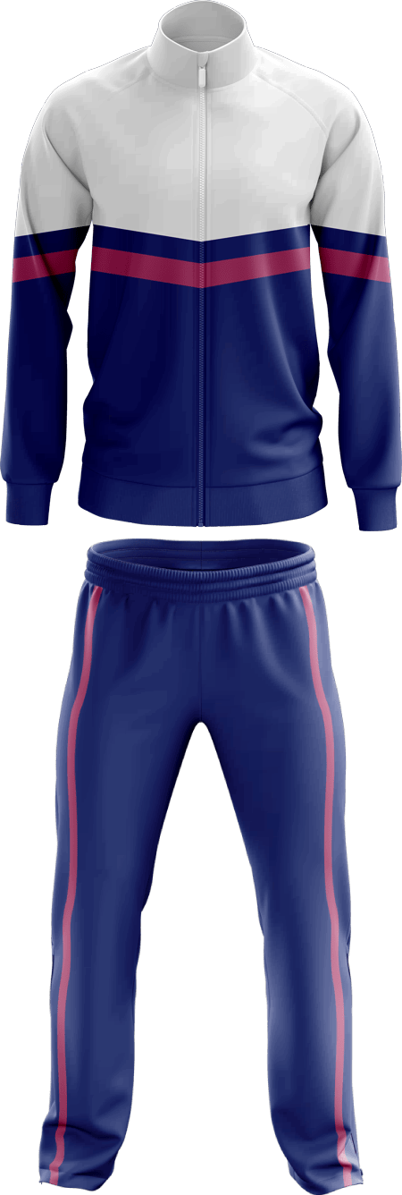 Style E Full Tracksuit