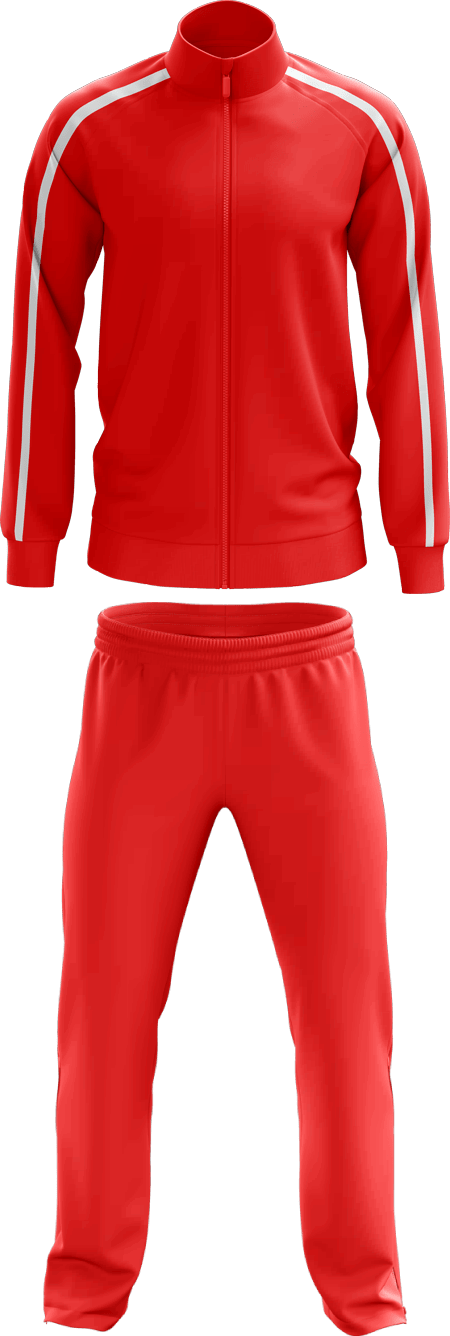 Style L Full Tracksuit