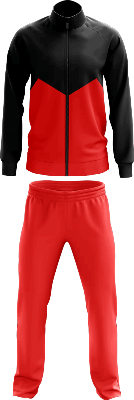 Style Q Full Tracksuit