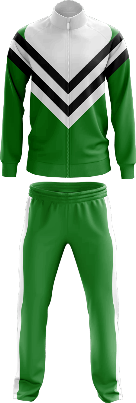 Style R Full Tracksuit
