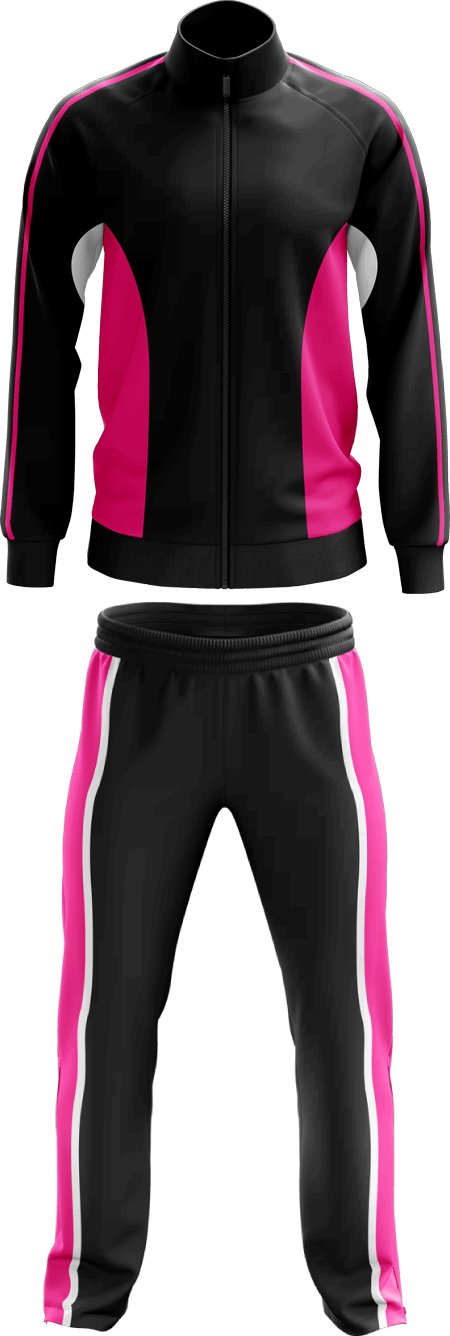 Vermont Full Tracksuit