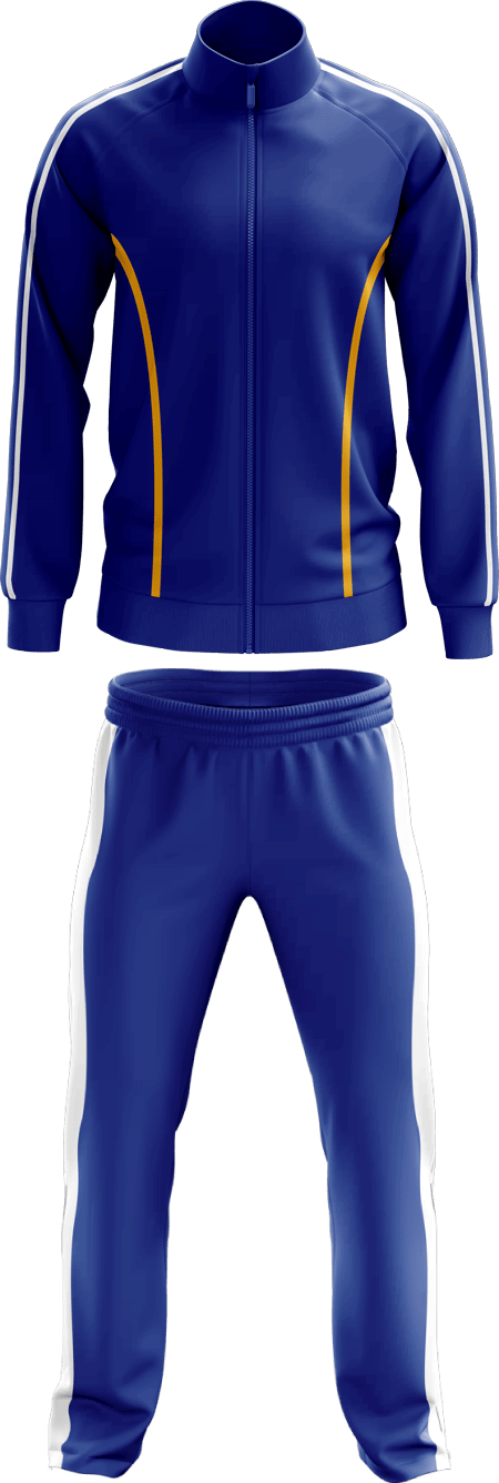 Washington Full Tracksuit