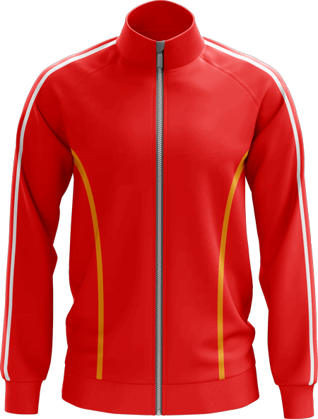 Washington Tracksuit Jacket