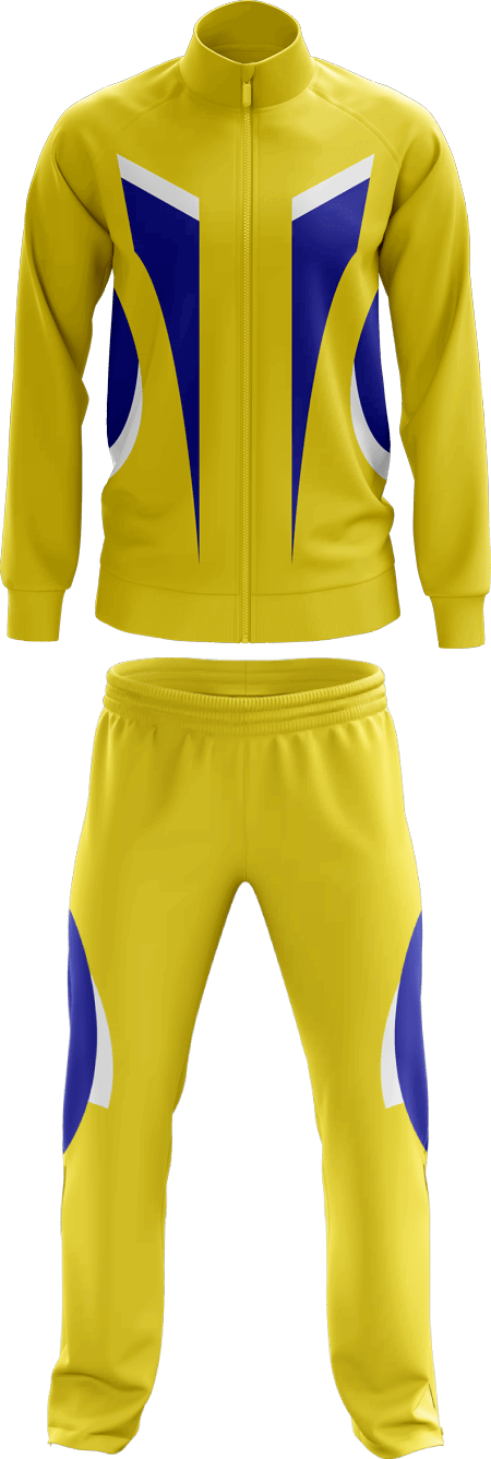 Wendover Full Tracksuit